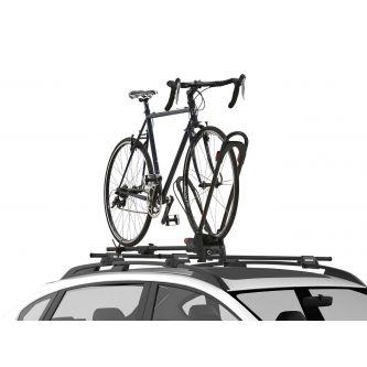8002103 Roof Racks Galore Yakima bike carrier bike loader frontloader front loader