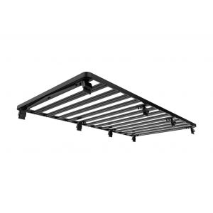 Front Runner Toyota Quantum Low Roof (2004-Current) Slimline II Roof Rack Kit - by Front Runner - KRTQ005L