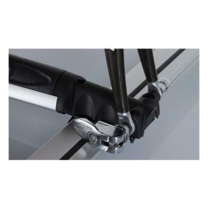 Prorack Lockable Fork Mount Cycle Holder
