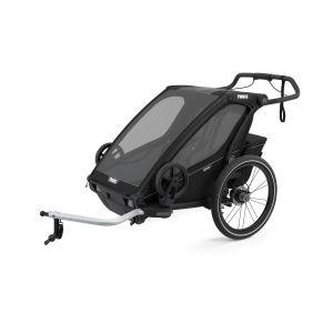 Thule Chariot Sport2 Midnight Black 10201023AU