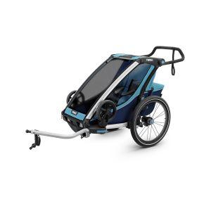 Thule Chariot Cross 1 Blue 10202011AU