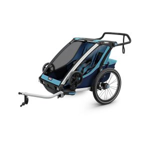 Thule Chariot Cross2 Blue 10202013AU