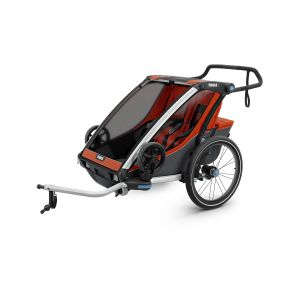Thule Chariot Cross 2, R-orange 10202014AU