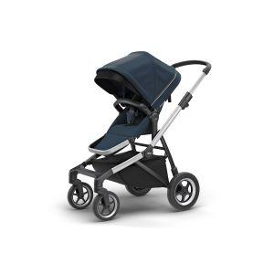 Thule Sleek Stroller Navy Blue 11000005AU