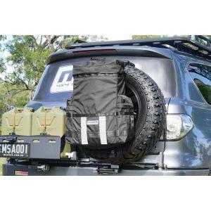 MSA Removable Rear Wheel Bag - 20001