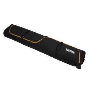 Thule Ski Roller Roundtrip - 192CM Black 3204362