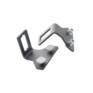 Rhino Rack Multi Purpose Shovel and Conduit Holder Brackets 53100