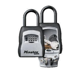 Master Lock Lock Key Storage Portable - 5400DAU