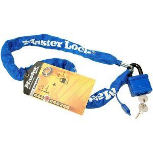 Master Lock Chain Stl 40mm P/lock Cov - 8390EURDPROCOLAU