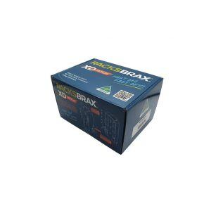 RacksBrax XD Hitch (Double) 9000