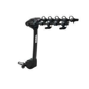 Thule Apex XT Hitchmount Tilt - Lockable 5 Bike Carrier 9026XT