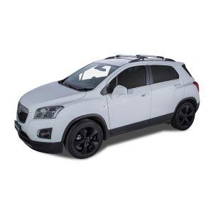 Holden Trax TJ   StealthBar   Rhino-Rack