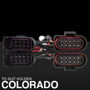 Stedi Holden Colorado 7 RG & Trailblazer Piggy Back Adapter COLORADO-RG-ADAPTER