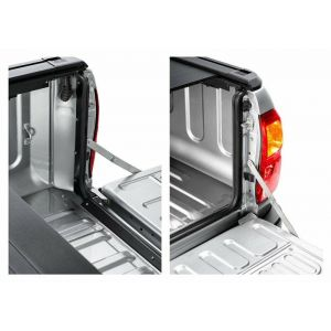 EGR Dust Defence Kit - Isuzu D-Max - Mazda BT50 2020 - On - DMXBT50-DUST-KIT