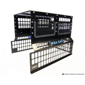 MSA New Fridge Barrier DS50 - FBDS50N