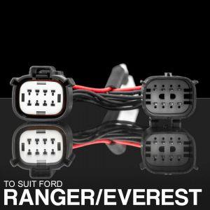 Stedi Ford Ranger Raptor & Everest Piggy Back Adapter FORD-ADAPTER