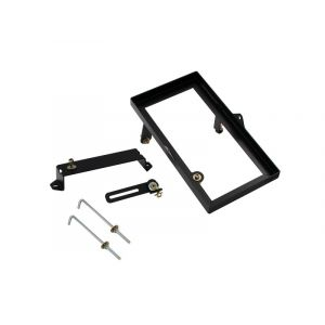 Front Runner Toyota Hilux (2005-2015) 105A Battery Bracket - by Front Runner - BBTH001