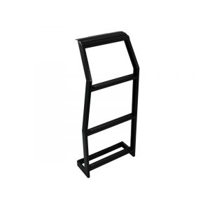 Front Runner Toyota Land Cruiser 78 Troopy Vehicle Ladder - by Front Runner - LATL002