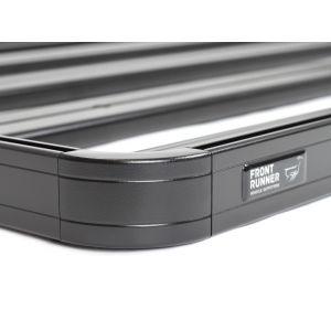 Front Runner HSP Silverback Hard Lid Slimline II Load Bed Rack Kit / 1255(W) x 1156(L) - by Front Runner - KRHL001T
