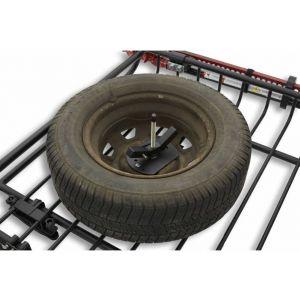 8007076 Roof racks galore Yakima load warrior megawarrior spare Tyre carrier