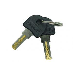 Yakima JustClick / FoldClick Replacement Keys # 899