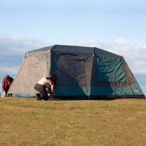 Darche Kozi 6p Instant Tent KST1000