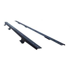 Tracklander Tough Bar Leg Kit Landcruiser 100 Series 3/4 Length - LBKIT84-02