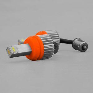 Stedi 1000 Lumen BA15S Reverse LED Upgrade (Pair) LEDCONV-BA15S-HP-1156