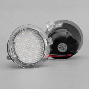 Stedi Ford Ranger and Everest LED Mirror Puddle Lamp LEDCONV-FORD-PDL