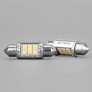 Stedi Festoon 36mm Led Bulbs (Pair ) LEDCONV-SJ-36MM