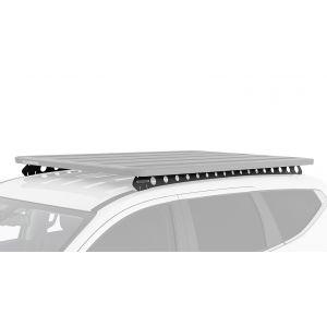 Rhino Rack Backbone 3 Base Mounting System - Mitsubishi Pajero Sport RMPB2