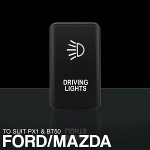 Stedi Ford Ranger PX1 & Mazda BT50 Push Button Switch PSHSWCH-FRD-DRVE