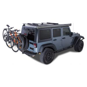 Rhino Rack Spare Wheel Bike Carrier RBC025