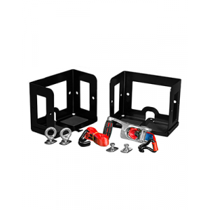 ROLA MULTI FIT JERRY CAN HOLDER RHSJCH