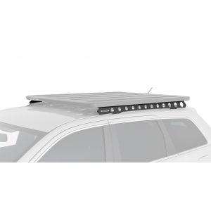 Rhino Rack Backbone Mounting System - Jeep Grand Cherokee RJGB1
