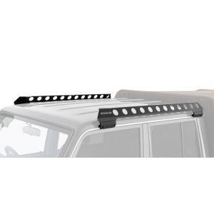 Rhino Rack Backbone Mounting System - Toyota Landcruiser 79 Series Dual Cab - RTLB4