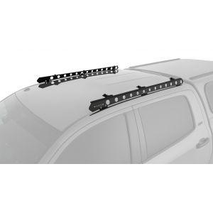 Rhino Rack Backbone Mounting System - Toyota Tundra Crewmax - RTTB2