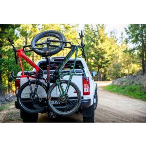 Shingleback 2B90 2 bike Rack - SB2B90