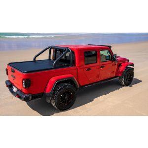 EGR Sports Bar For EGR RollTrac - Ford PX Ranger 2011 - On - SBAR-RT-RANGER