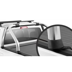 EGR Mitsubishi MQ-MR Triton Sports Bar Adaptor Kit For EGR RollTrac - TRT15-RTRAC-SBK
