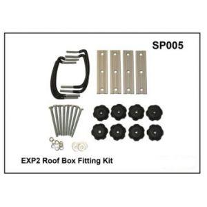 Whispbar EXP2 Roof Box Fitting Kit YSP005