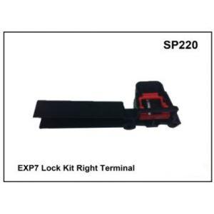 Prorack EXP7 Lock Kit Right Terminal SP220