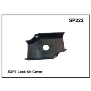 Prorack EXP7 Lock Kit Cover SP222