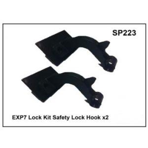 Prorack EXP7 Lock Kit Safety Lock Hook SP223