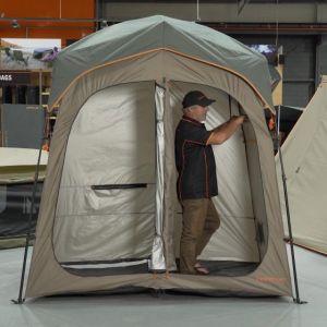 Darche Twin Cube Shower Tent T050801077