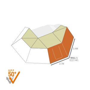 Darche Eclipse 270d Gen2 Wall 1 Right T050801743E