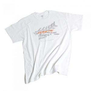 Darche Darche T-shirt White Size S T050801978