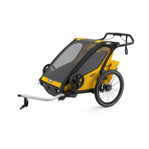 Thule Chariot Sport2 Yellow 10201024AU