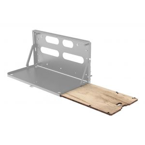 Front Runner Wood Tray Extension for Drop Down Tailgate Table - by Front Runner - TBRA033