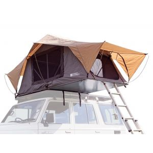 Front Runner Roof Top Tent - by Front Runner - TENT031 Freight Included